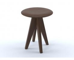 Fonteyn oak stool