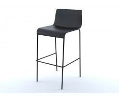 Piloti bar stool