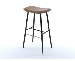 Tabouret de bar Hunt
