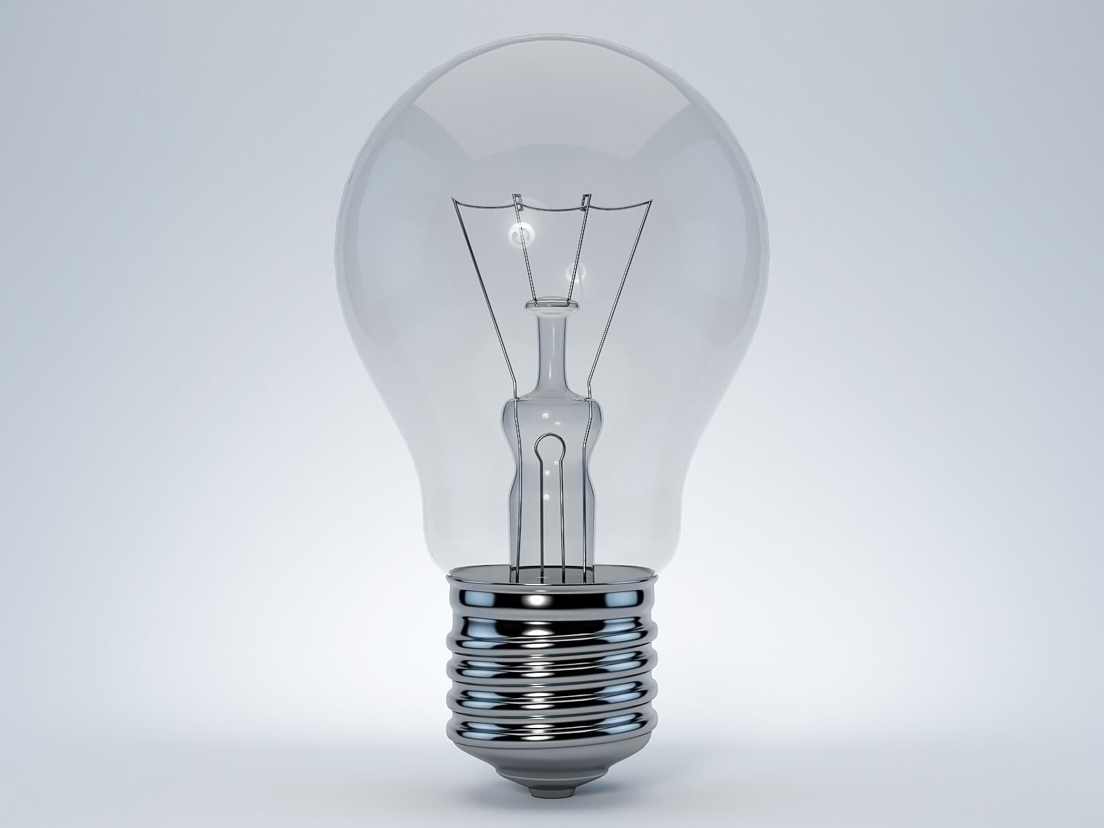 Ampoule lampe