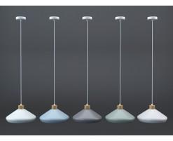 Lampe Albert (lot de 5)