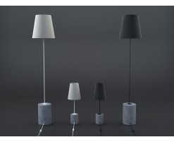 Collection lampes Ira