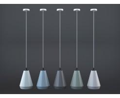 Kirkby lamp (set of 5)