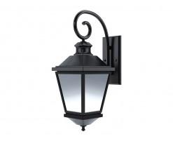 Lampe applique murale lanterne