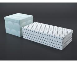 Decorative box (set of 2)