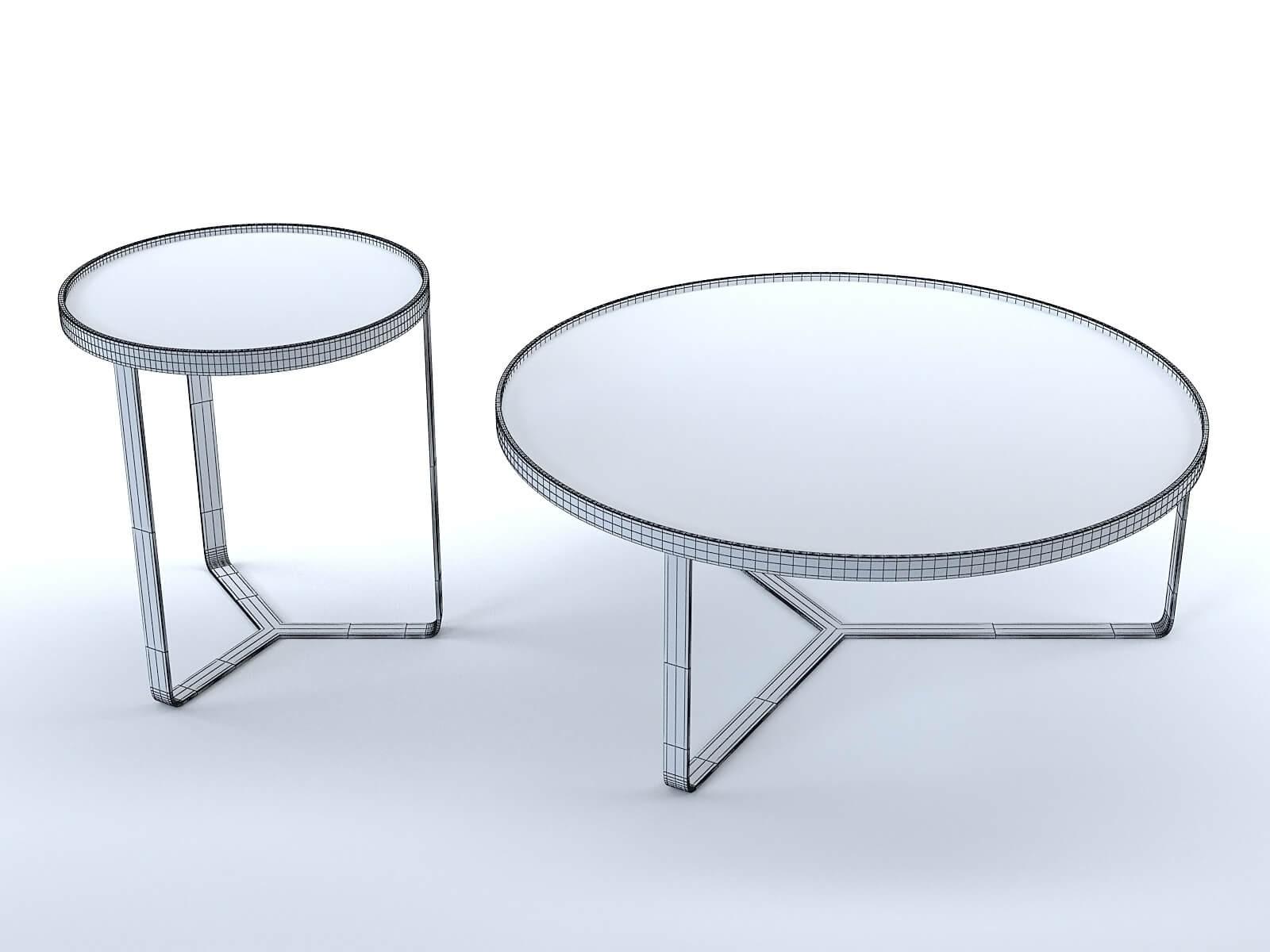 De Tables Modèle Aula Quatre Lot Basses 3d nNm8v0w