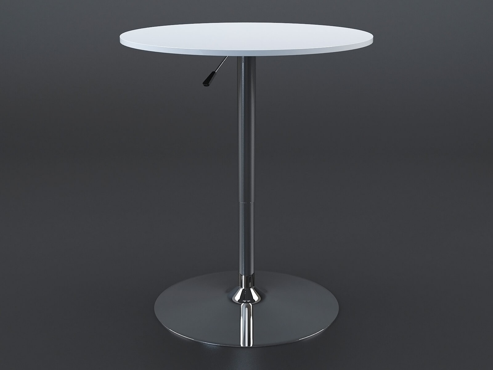 Kite bar table