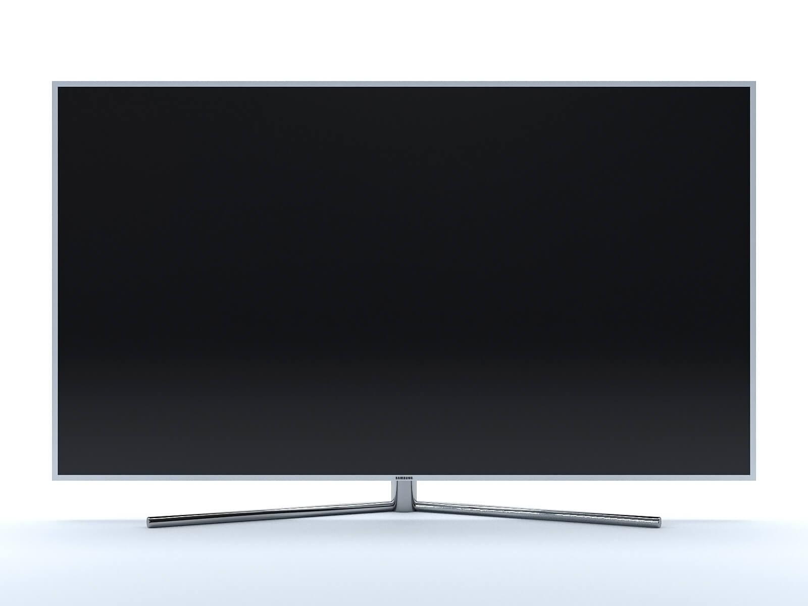 TV Samsung QLED Modele 3D