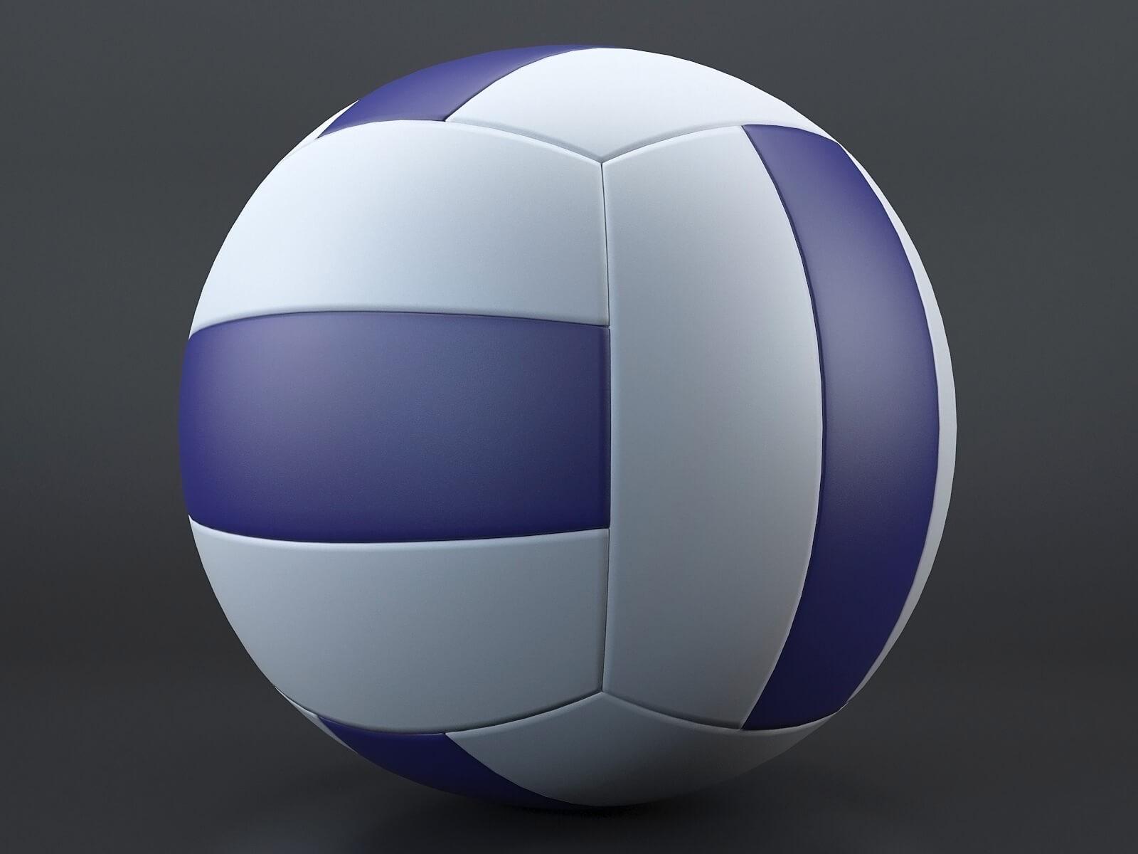 Ballon de volley 2