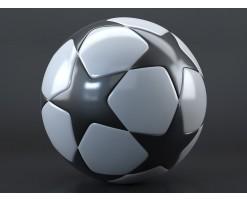 Ballon de Football 1