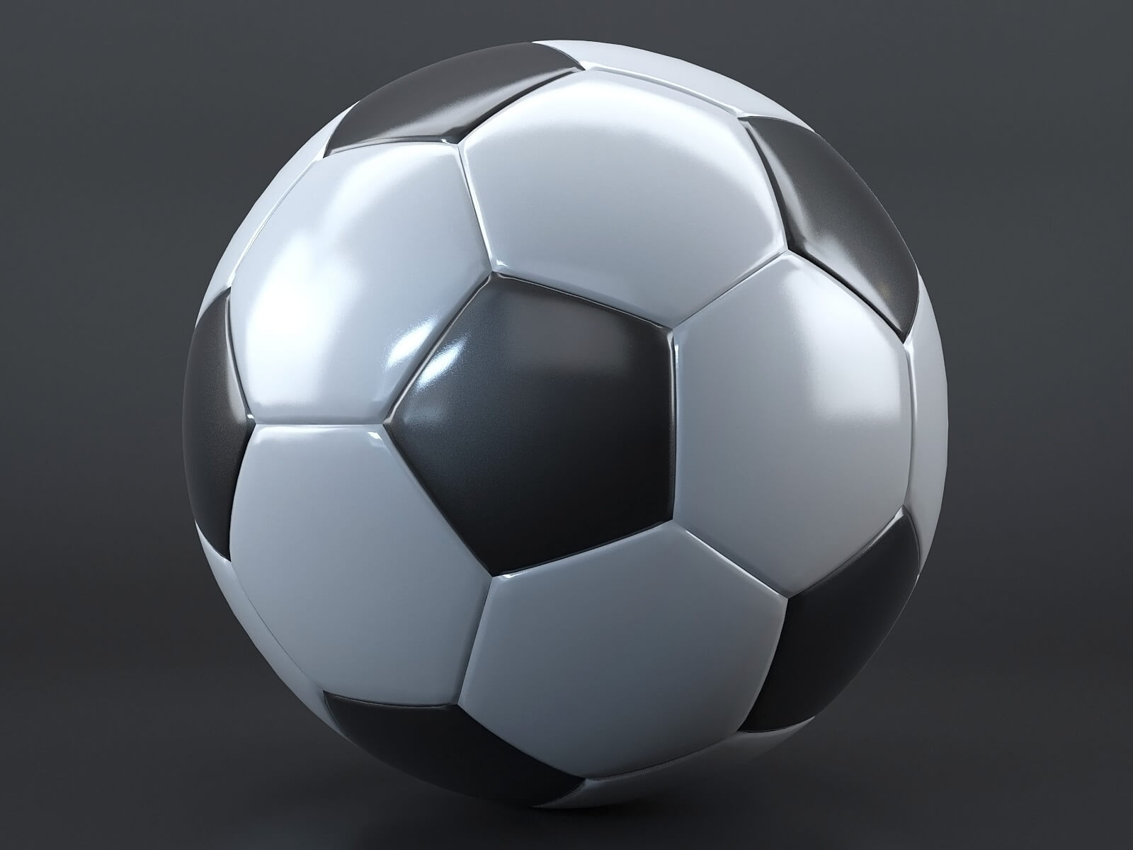 Ballon de Football 2