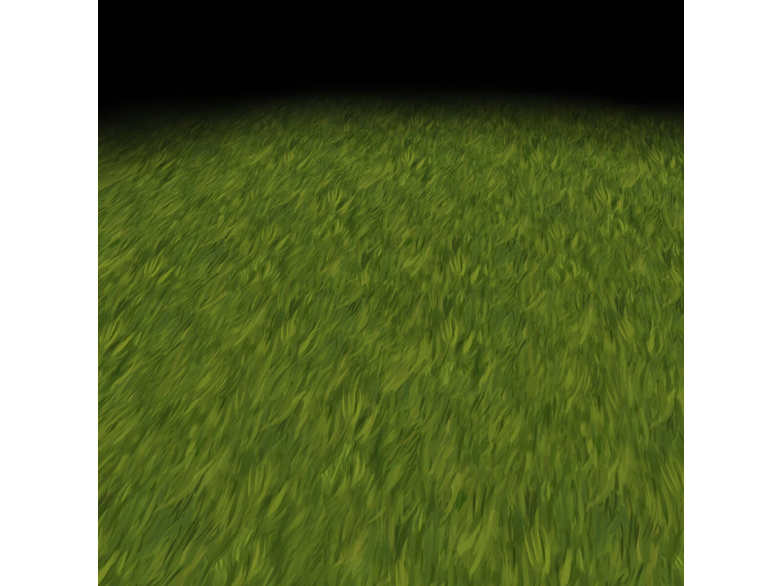 Grass texture 2 hand painted