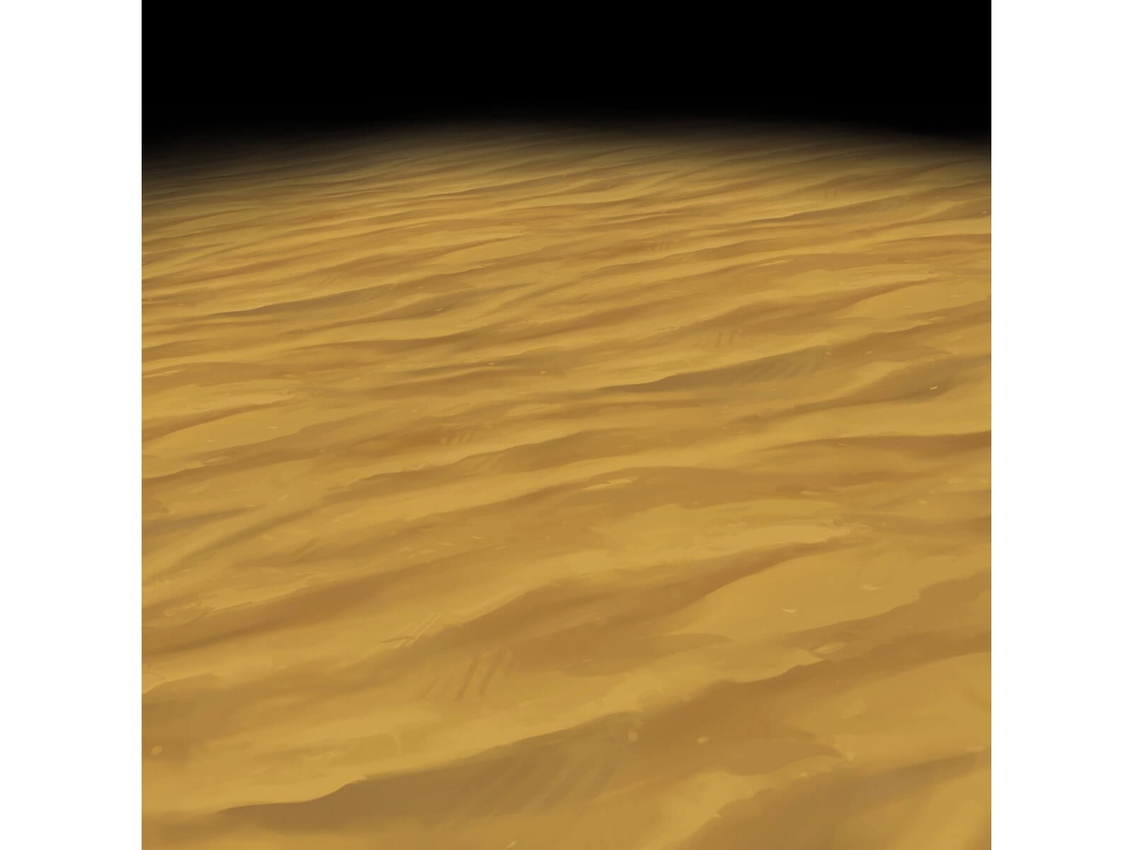 Sand texture 1 (hand painted)