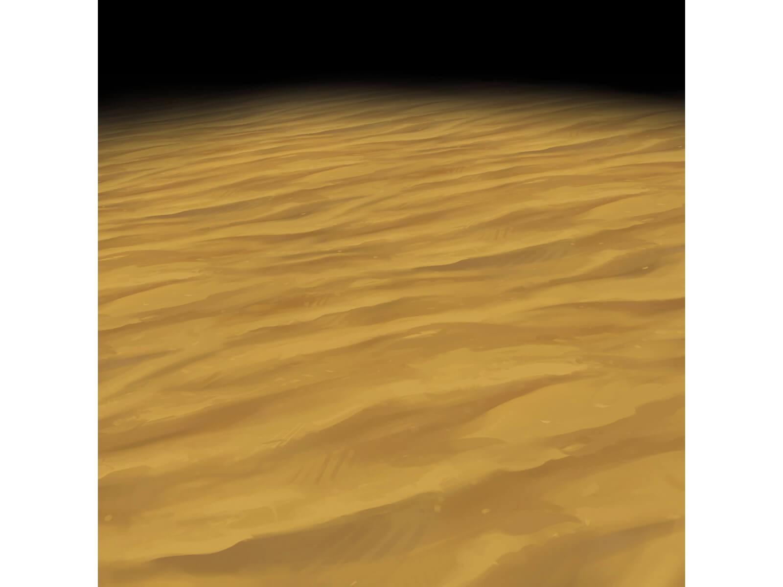 Texture sable 1 (peinte à la main)