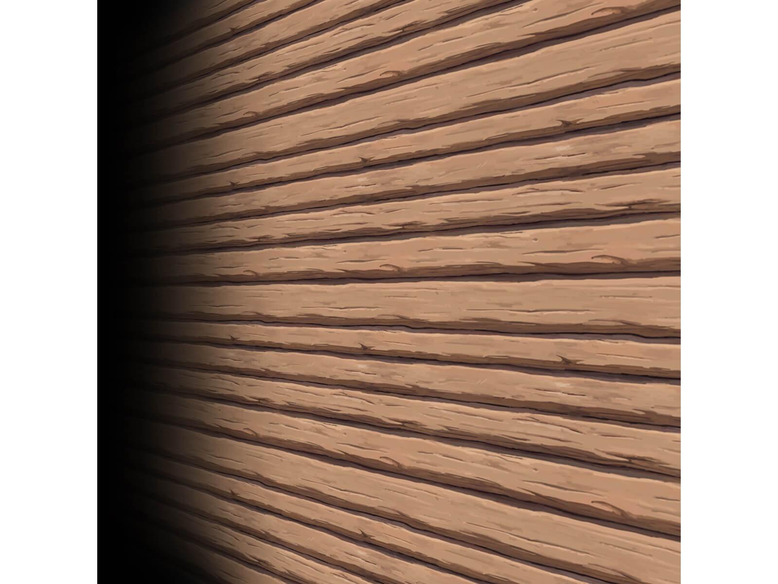 Texture bois 1 (peinte à la main)
