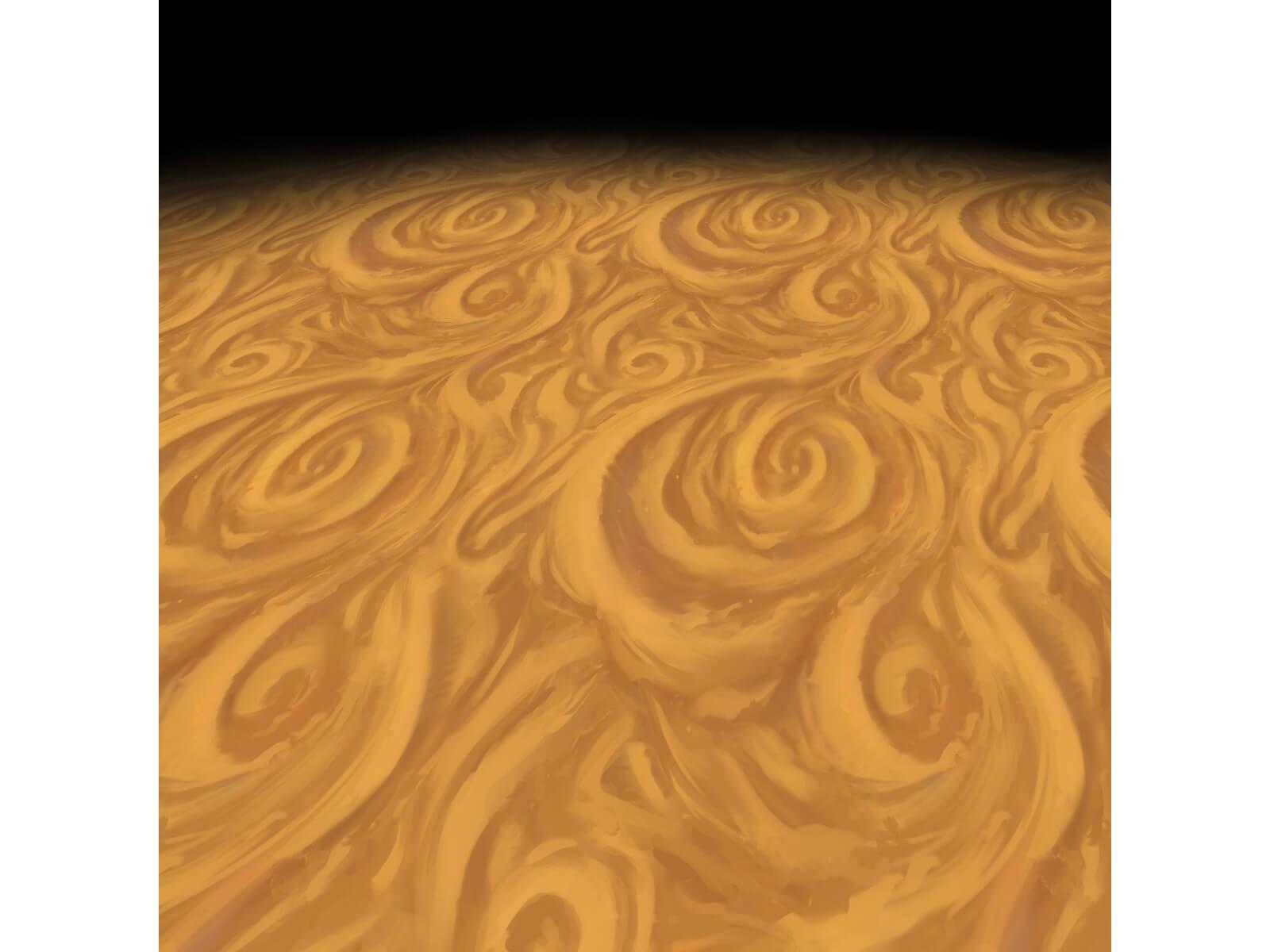 Texture sable 2 (peinte à la main)
